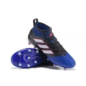 e016fad666 Chuteira Adidas Ace 15.1 Infantil - Chuteiras Adidas de Campo para ...