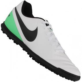 1e1d894411 Chuteira Nike Steam Verde Limao Serras Rio De Janeiro - Chuteiras ...
