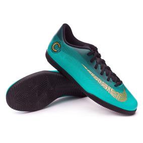 d09f89beee894 Chuteira Nike Futsal Vaporx 12 Club Cr7 Cristiano Ronaldo
