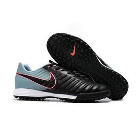 37b4c13eac2d8 Chuteira Society Amortecedor Nike - Chuteiras para Campo no Mercado ...
