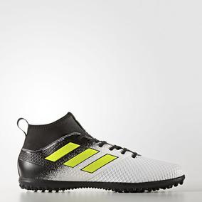c97e15e4d781b Chuteira Adidas Ace 17.3 Tf Society Verde - Esportes e Fitness no Mercado  Livre Brasil