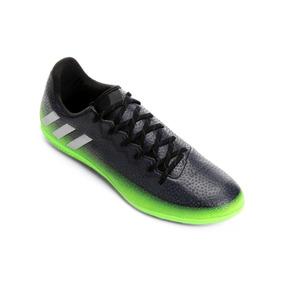 c98ce3881adc4 Chuteira Adidas Messi 16.3 Futsal - Chuteiras no Mercado Livre Brasil