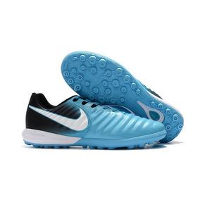 0916a6ac61d50 Nike Tiempo Finale - Chuteiras Nike para Adultos no Mercado Livre Brasil