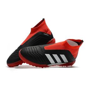 e73727a3f4fa5 Society Adidas X18 Purechaos - Esportes e Fitness no Mercado Livre Brasil