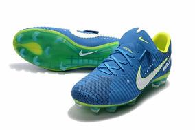 593f7b70ff Chuteira Nike Mercurial E Adidas Direto De Fabrica!!! - Chuteiras ...