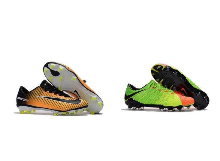 Chuteiras Profissionais Nike Ou adidas - R  400 edd7597a698f2