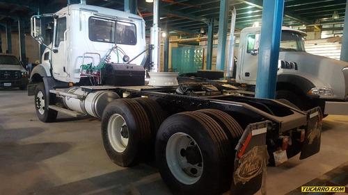 chutos gandolas camiones