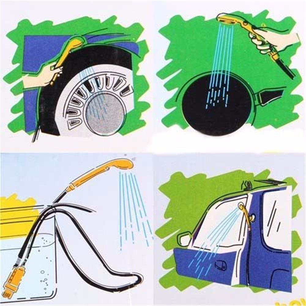 54951285a chuveiro camping portatil ducha eletrica 12v carro. Carregando zoom.