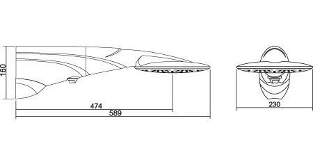 chuveiro ducha lorenzetti advanced turbo pressurizado 220v