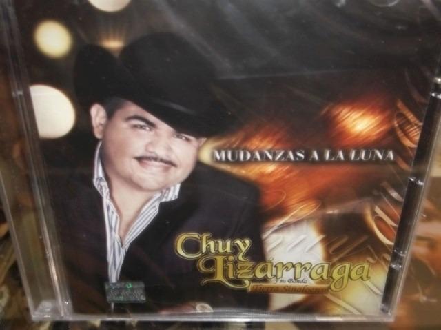 chuy lizarraga mudanzas ala luna cd
