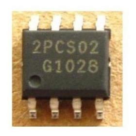 Ci 2pcs02 Smd , 2pcs 02smd Sop 8  Original
