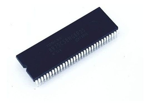 ci circuito integrado 8879csbng6r05  tv  original  toshiba