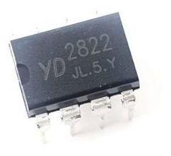 ci circuito integrado csc2822  2822  tr 946 original