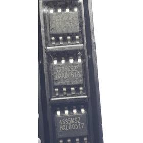 Ci Controlador Saída Áudio 4335ksz Playstation 2 Slim