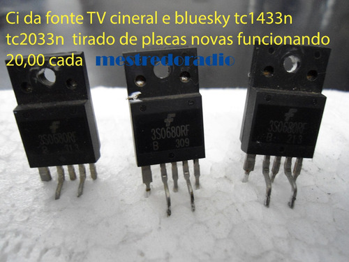 ci da fonte tv cineral e bluesky tc1433n tc2033n  20,00
