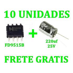 Ci Fd9515bci Fd9515b 10pçs Com Frete Gratis Para Todo Brasil