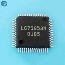 ci lc75853n  smd