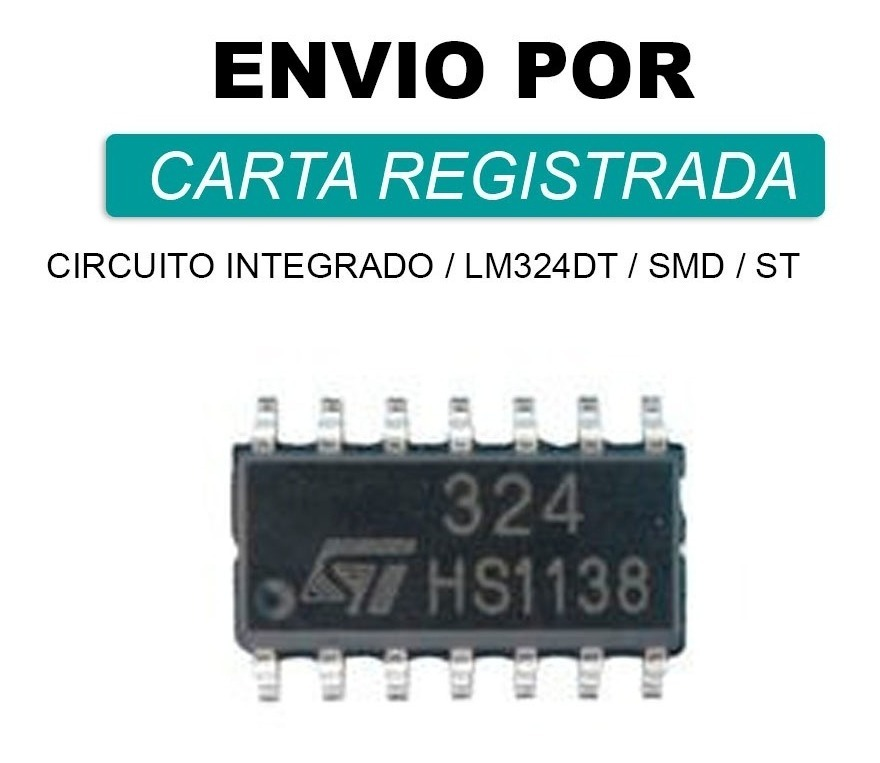 Lm324 St