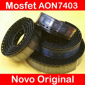 Ci Mosfet Smd Aon7403 Sop8  Original 100%
