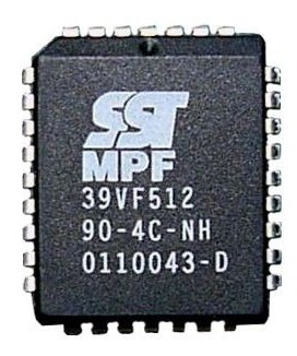 39VF512 DRIVERS UPDATE