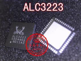 ALC655 6-CHANNEL AUDIO CODEC DRIVERS