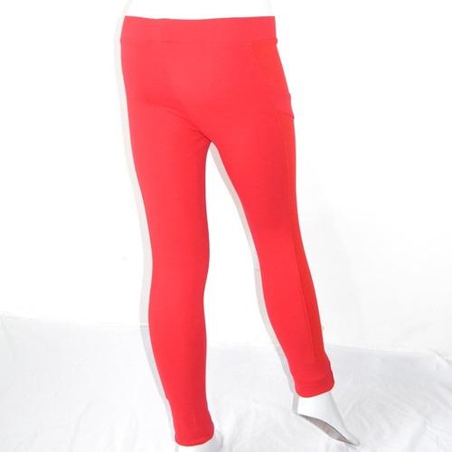 ci sono leggings rojos s