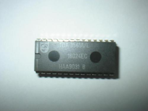 c.i tda3561 a/l philips