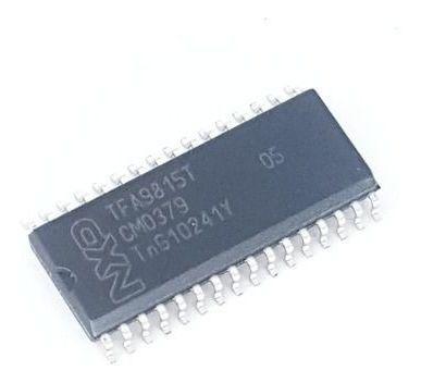 ci tfa-9815t/n1 tfa 9815t circuito integrado original