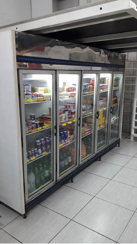 cia refrigeração