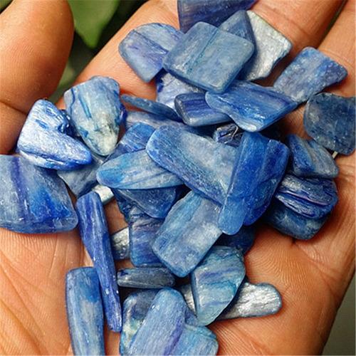 cianita kianita cuarzo sanación reiki talismán amuleto
