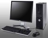 cibao computer: computadora core 2 duo dell optiplex 755