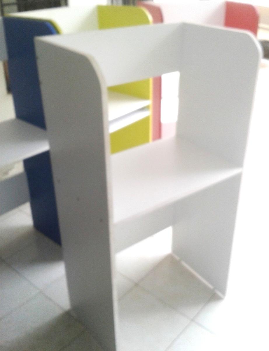 Ciber Mueble Individual Blanco Super Precio Reforzado 650 00  # Muebles Para Ciber