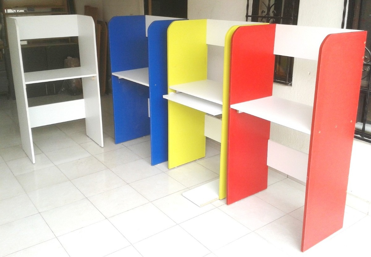 Ciber mueble reforzado fabricamos super precio for Muebles para oficina mamparas