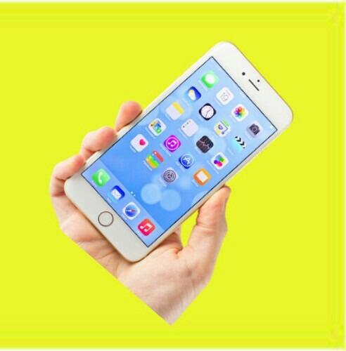 ciberday iphone 6 de 32gb caja sellada libre