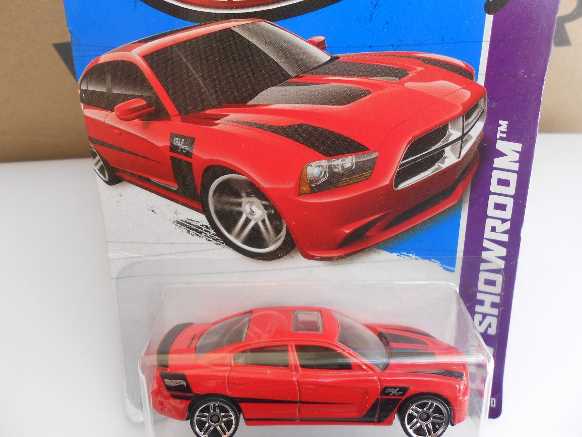 Dodge El Paso >> Cibergatito ´11 Dodge Charger R/t 228/250 Hot Wheels ...