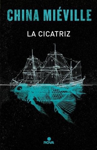 cicatriz, la(libro ciencia ficción)