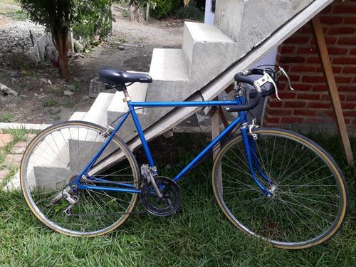 cicla de carreras