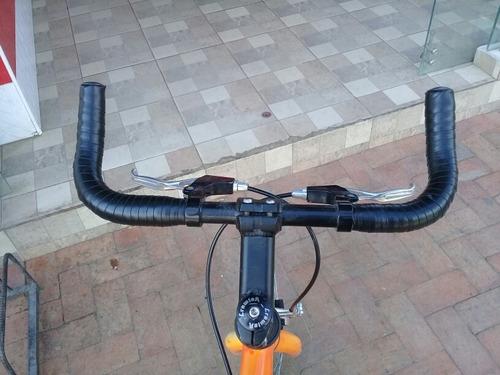 cicla de ruta- verde