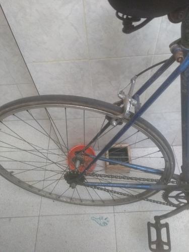 cicla de semi carreras