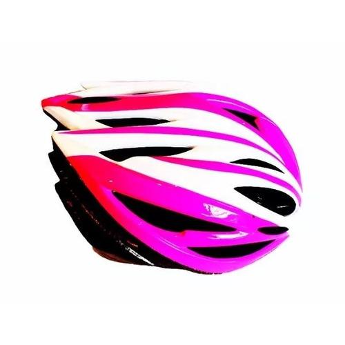 ciclismo bicicleta casco