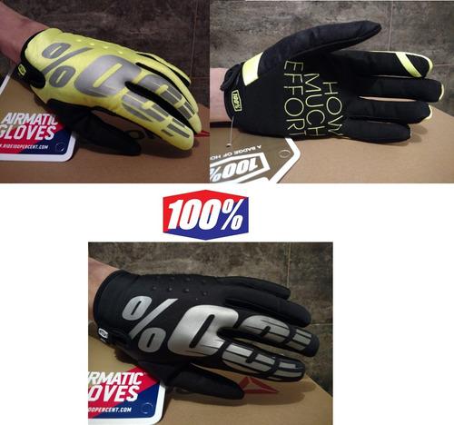 ciclismo bicicleta guantes