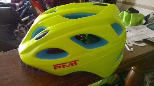 ciclismo para cascos