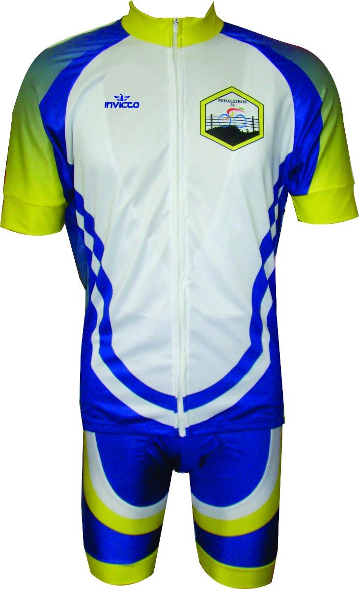 24c23914c5 ciclismo personalizado camisa + bretelle (lote 10 conjuntos). Carregando  zoom.