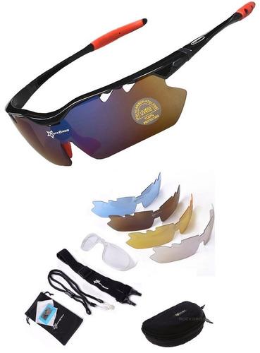 ciclismo rockbros oculos