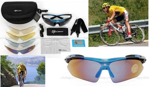 ciclismo rockbros óculos