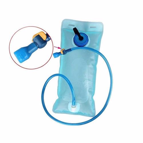 ciclismo sport mochila hidratação