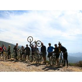 Ciclismo Tepoztlán