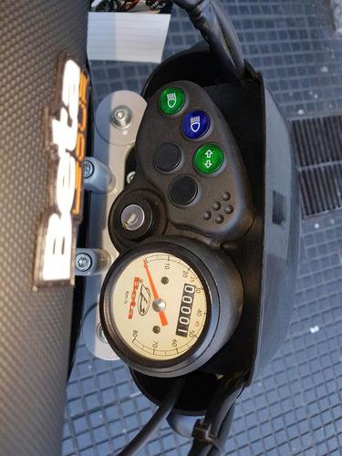 ciclomotor beta four 90 automatico 0km 2018 delivery 19/2