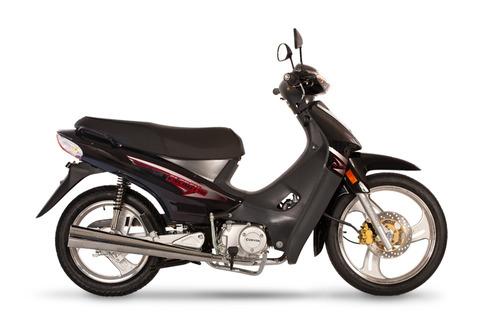 ciclomotor corven cub energy 110 r2 disco 0km urquiza motos
