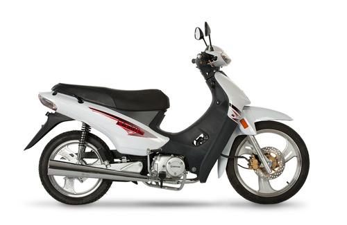 ciclomotor corven cub energy 110 r2 full 0km urquiza motos